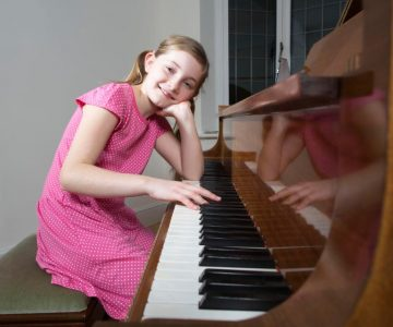 How Alma Deutscher became the world's 'little Mozart'