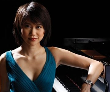 Yuma Wang is lighting up the internet with her rendition of Mozart's Turkish March